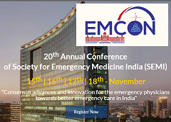 SEMI – Society for Emergency Medicine India