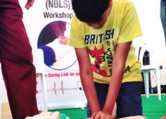 National Basic Life Support
